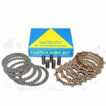 Yamaha YZ400 1998 - 1999 Mitaka Complete Clutch Kit Without Springs